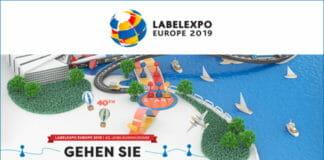 Labelexpo Europe, Tarsus