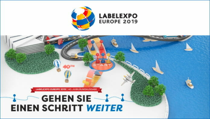 Labelexpo Europe, Tarsus