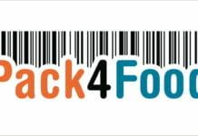 Pack4Food, Lebensmittelverpackungen,