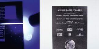 Schreiner, TLMI, World Label Awards