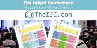 TheIJC.com, Inkjet Konferenz,