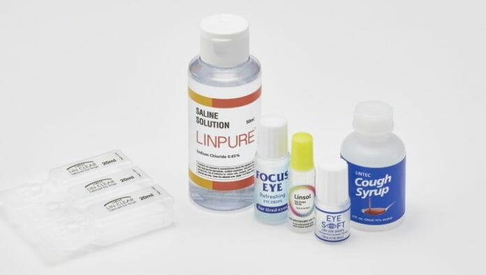 Lintec, Screen Truepress, Migration, Pharmaverpackungen,