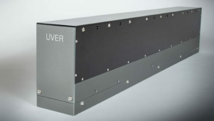 Uver, LED-UV,