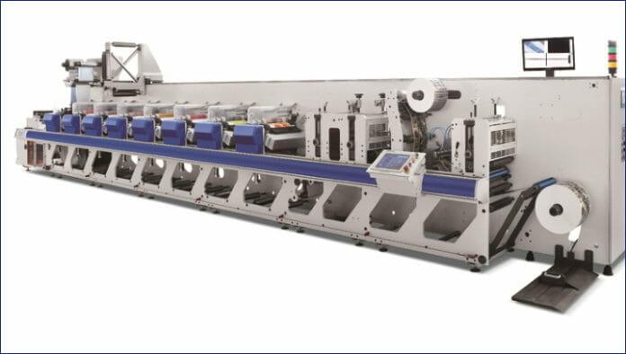 Weigang Machinery, Flexodruckmaschinen, Offsetdruckmaschine,