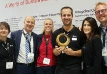 Avery Dennison, Label Industry Global Awards,