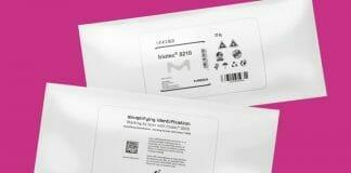 Clariant, Merck, Lasermarking