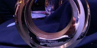 Esko, Label Industry Global Awards,