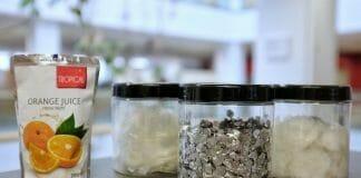 Henkel, Saperatec, Recycling, flexible Verpackungen, Kreislaufwirtschaft,