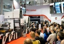Omet, Labelexpo Europe