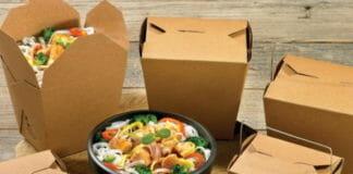 SVI, Lebensmittelverpackungen,
