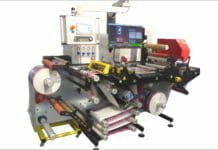 Grafische Systeme, Lesko Engineering, Umroller