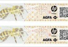 HP Indigo, Agfa Graphics, Sicherheitsdruck, Fälschungsschutz,