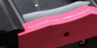 Print & Converting Technology, Tri-X, Kammerrakeldichtungen,