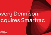 Avery Dennison, Smartrac, RFID,