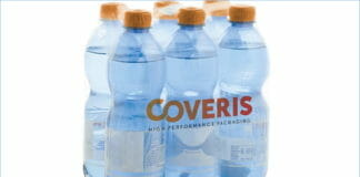 Coveris, Recyclingmaterial,