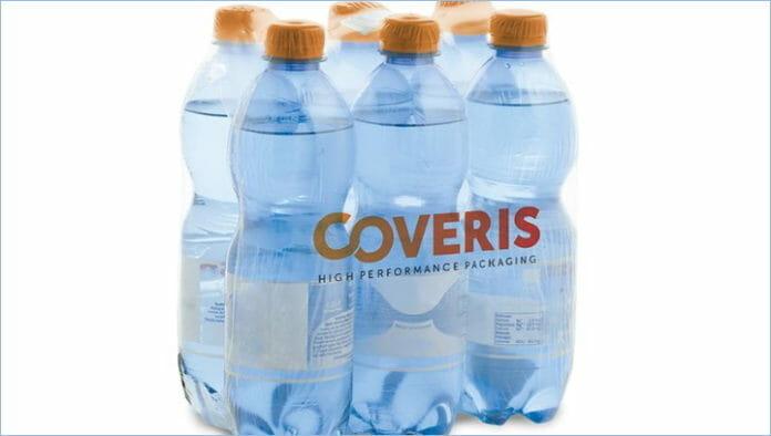 Coveris, Recyclingmaterial,