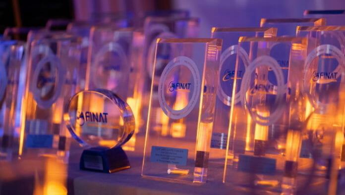 Finat, Finat Label Competition, European Label Forum,