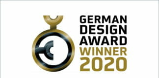 IST Metz, German Design Award