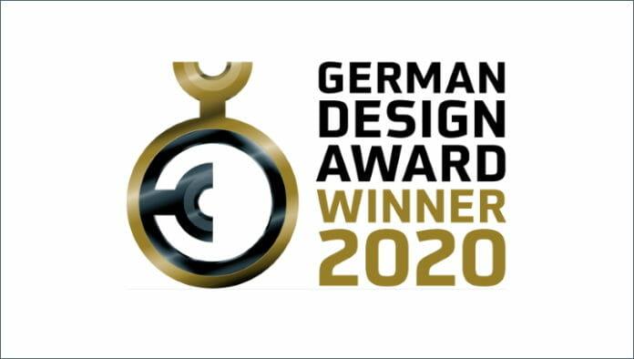 IST Metz, German Design Award