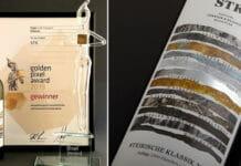 Marzek, Golden Pixel Award,