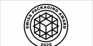 SVI, Swiss Packaging Award,