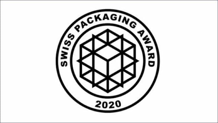 SVI, Swiss Packaging Award,