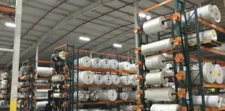 Acucote, Etikettenmaterial, Sicherheitsmaterialien,