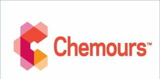 Chemours, Titandioxid, Pigmente,