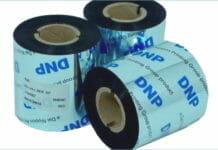 Thermotransferbänder, DNP,