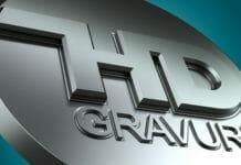 Hell Gravure Systems, Zylindergravur, Tiefdruckzylinder,