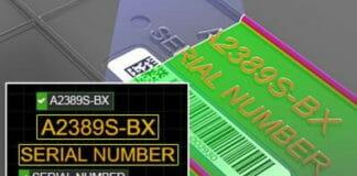 LMI Techologies, Sensoren, Barcodes, OCR