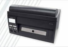 Sato, Etikettendrucker, Thermotransferdruck, Thermodirektdruck,