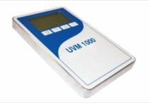 Ultralight, UV-Messung,
