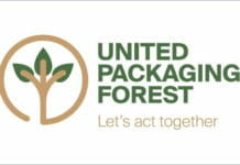 Interket, United Packaging Forest, Trees for All