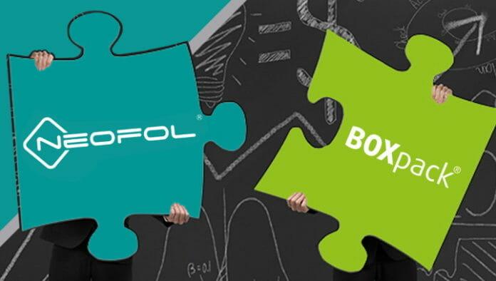 Neofol, BOXpack