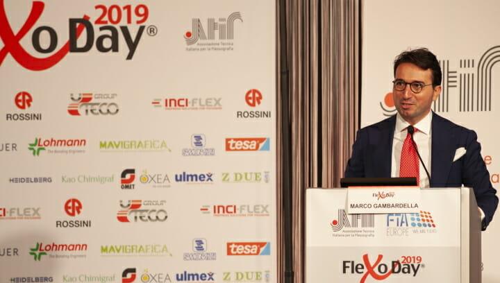 Atif, FlexoDay 2019