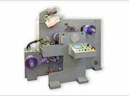 Focus Label Machinery, TS Converting Equipment,