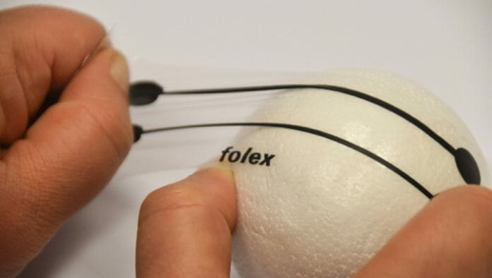 Folex, LOPEC, Printed Electronics,