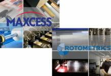 Maxcess, RotoMetrics