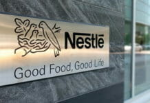 Nestle, Ellen MacArthur Foundation, Nachhaltigkeit,