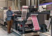Olympus Print Group, Nilpeter, Domino Printing,