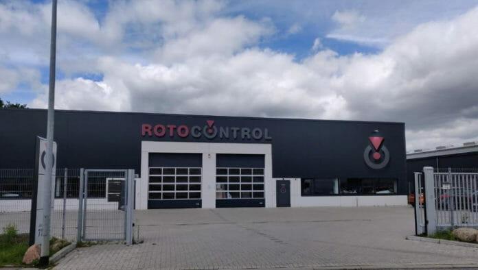 Rotocontrol, EMT International,