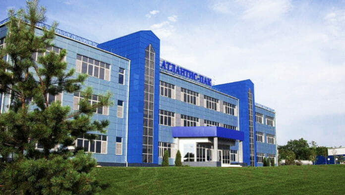 Atlantis-Pak, Mark Andy, Flexodruckmaschinen, Wursthüllen-Flexodruck,