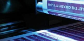 3M, Topcoat, Etikettenmaterial,
