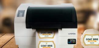 DTM Print, Primera Technology, Farbetikettendrucker,