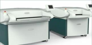 Dantex, Fotopolymerplatten, Flexoplatten-Herstellung,