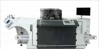Monotech Systems, Memjet, Inkjet,