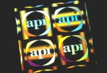 API Group, Hologrammfolien, Prägefolien,