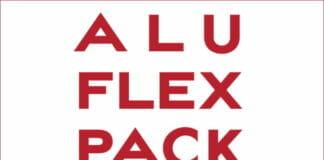 Aluflexpack, Aluminiumfolie