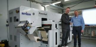 Rhyguan Machinery, Krawikett, B&T Tec